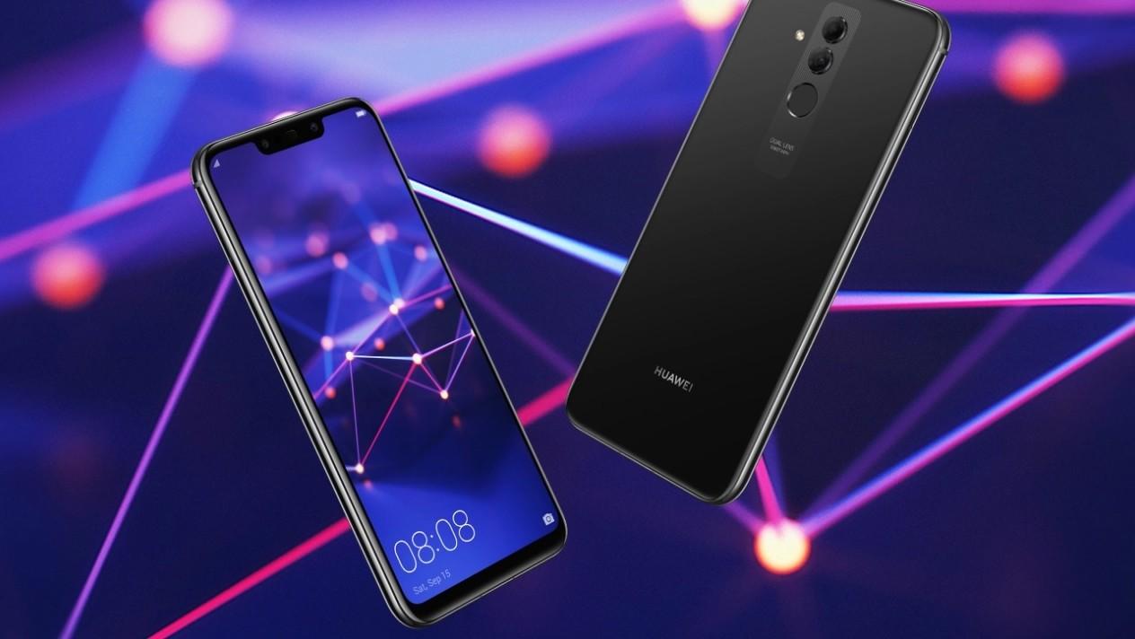 Huawei Mate 20 Lite: Leaks aus Polen nehmen IFA-Ankündigung vorweg