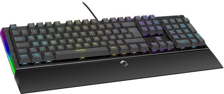Orios RGB Keyboard