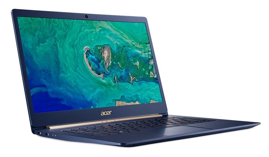 Das Acer Swift 14 Zoll