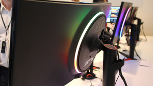 LG UltraGear-Monitore: UWQHD mit 144 Hz & FreeSync 2 oder 120 Hz & G-Sync