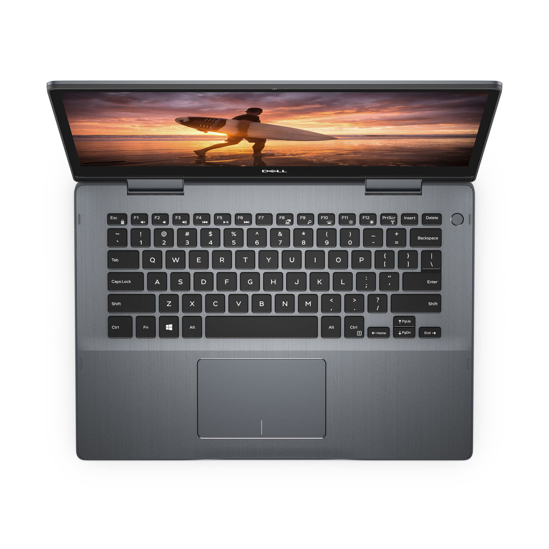 Dell Inspiron 14 5000 2-in-1 (5482)