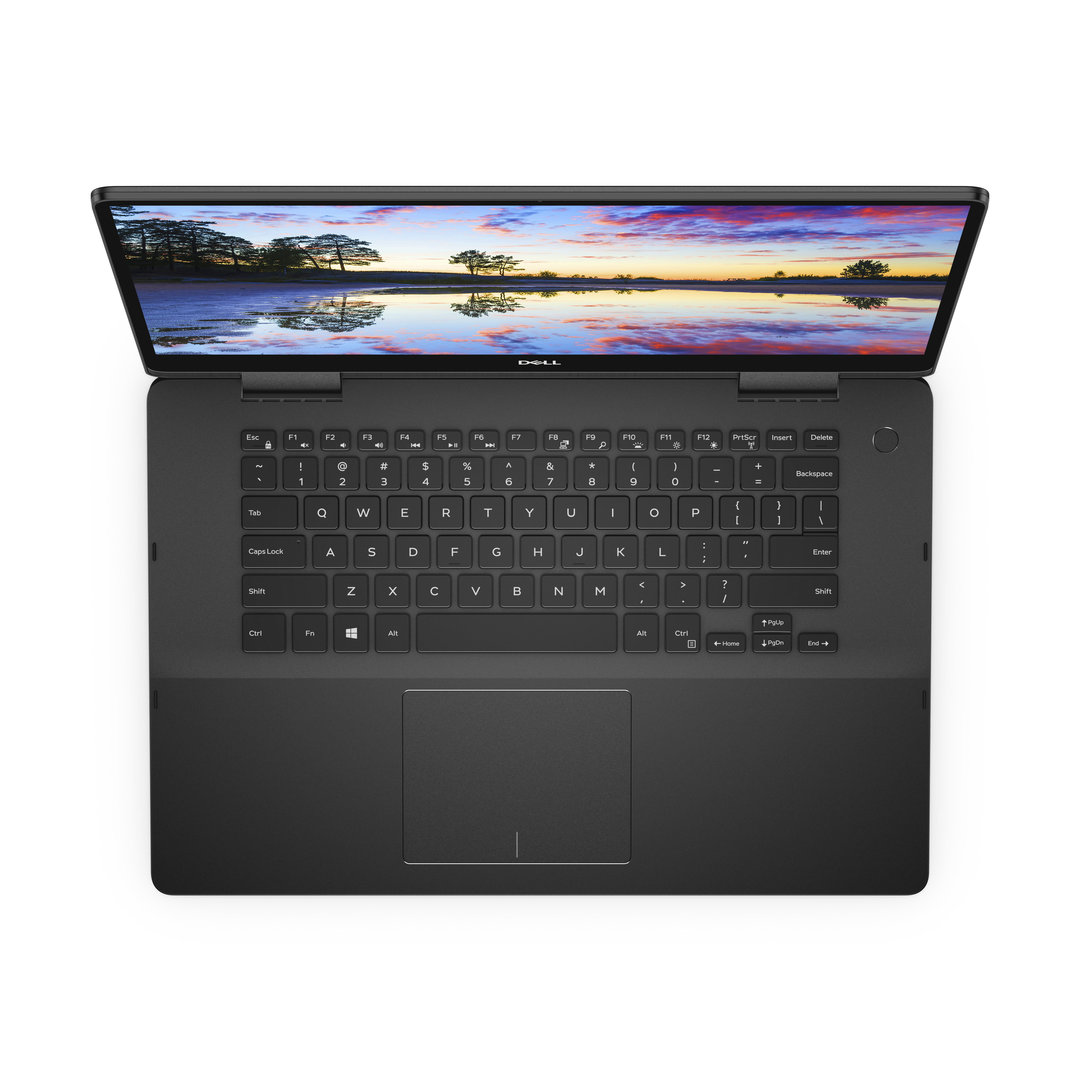 Dell Inspiron 15 7000 2-in-1