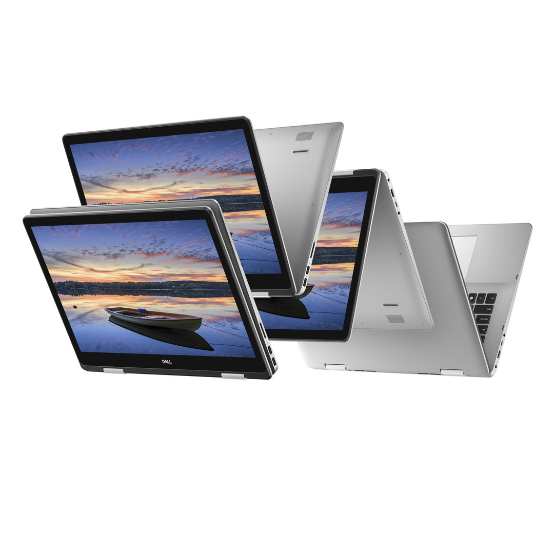 Dell Inspiron 17 7000 2-in-1