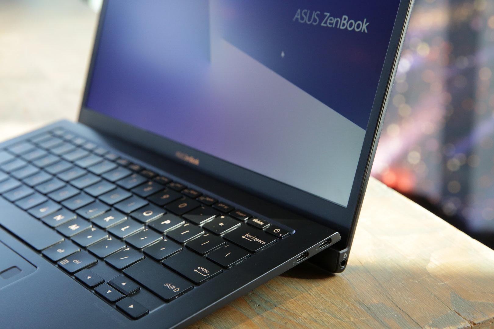 ZenBook S