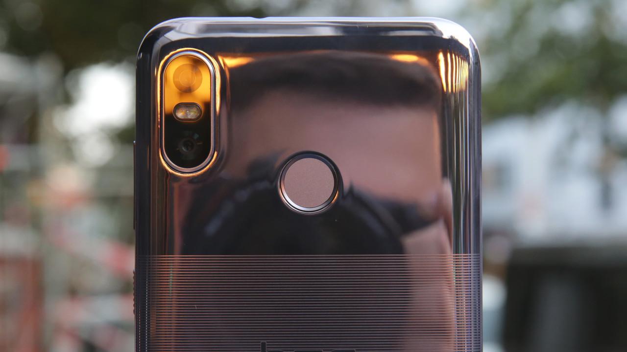 HTC: U12 Life kommt ohne Android One im Pixel-Look für 349Euro
