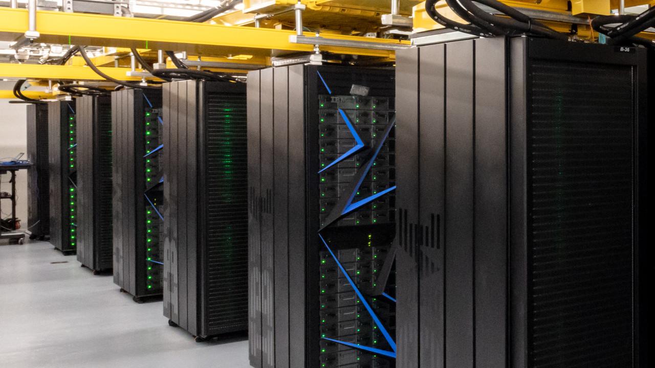 TACC Frontera: 36-PFLOPS-Supercomputer mit Cascade Lake statt Epyc
