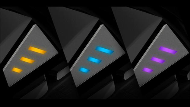 Logitech G502 Hero: Neuauflage mit neuem Sensor und besseren Tastern