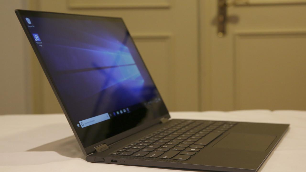 Snapdragon 850: Lenovo Yoga C630 nutzt neue WoS-Plattform von Qualcomm