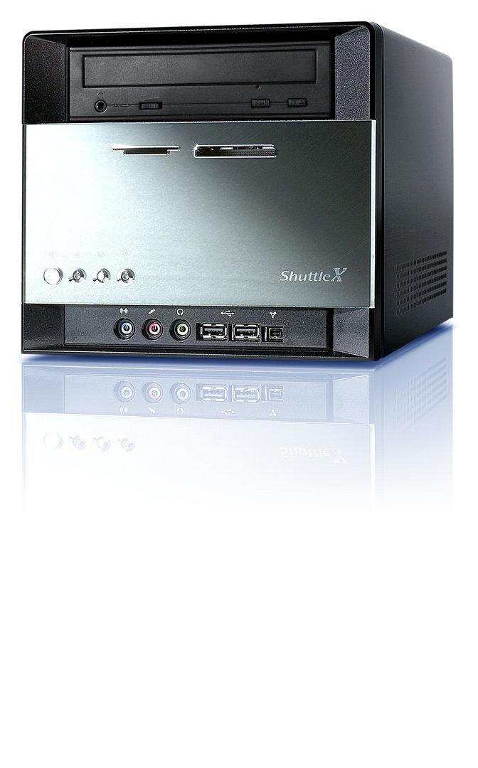 Modell: G4 8500G