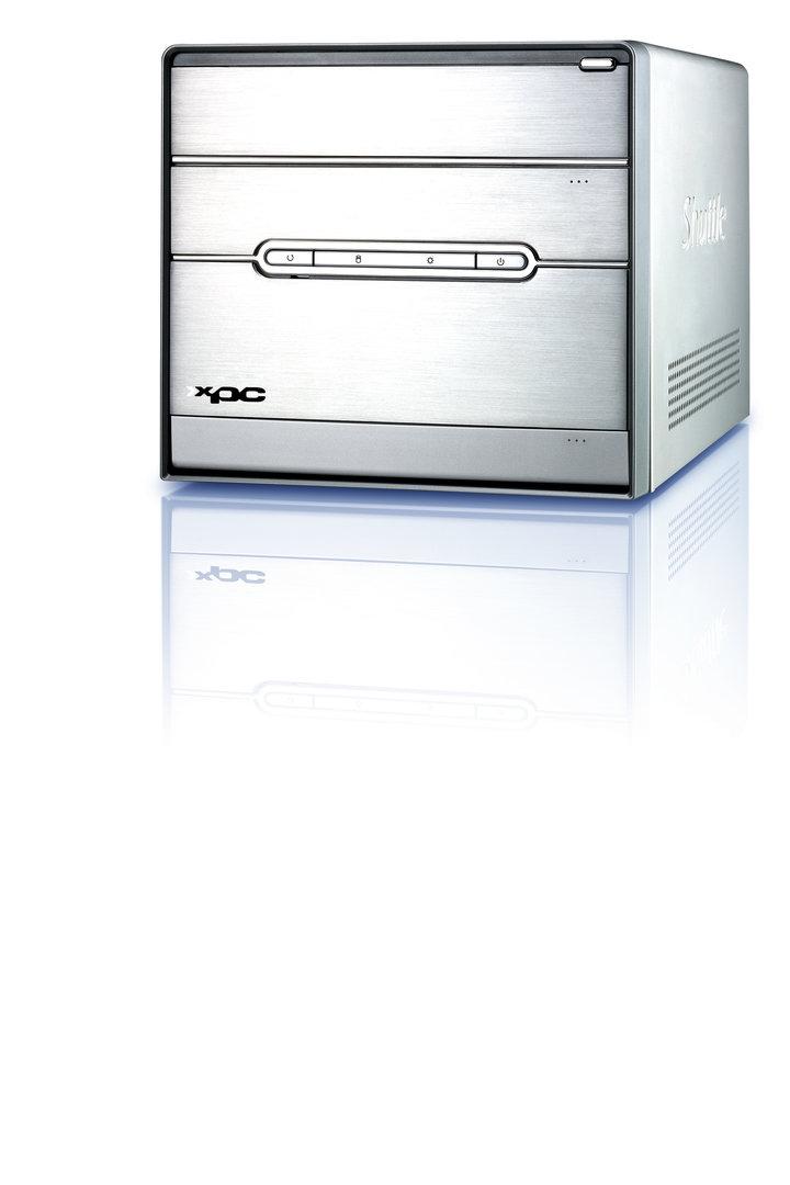 Modell: G5 8300M