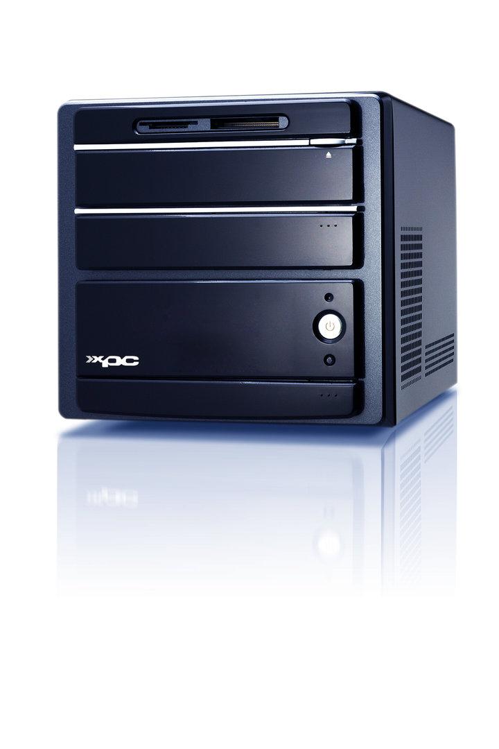 Modell: P 8100G