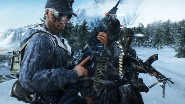 Verschoben: Battlefield V erscheint einen Monat später