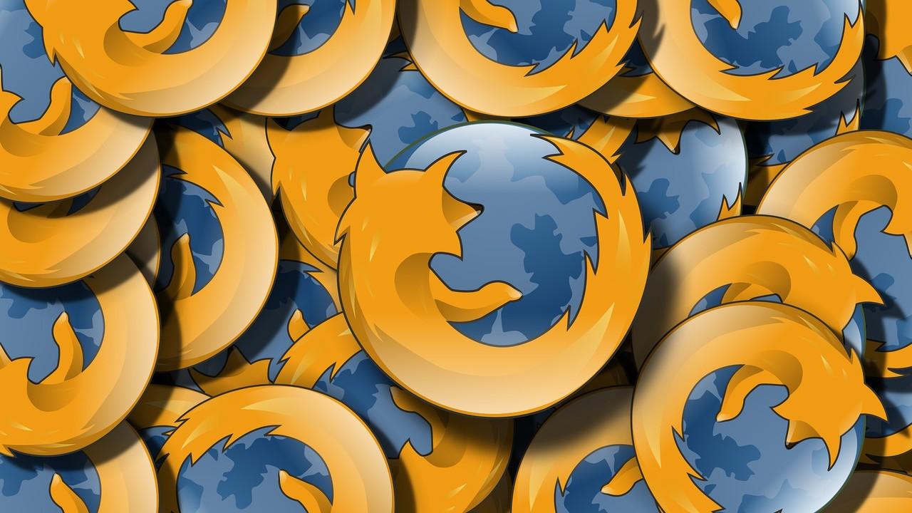 Sicherheit: Firefox soll Tracker generell blockieren