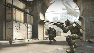 CS:GO Free Edition: Ego-Shooter als Gratisversion ohne Mehrspielermodus