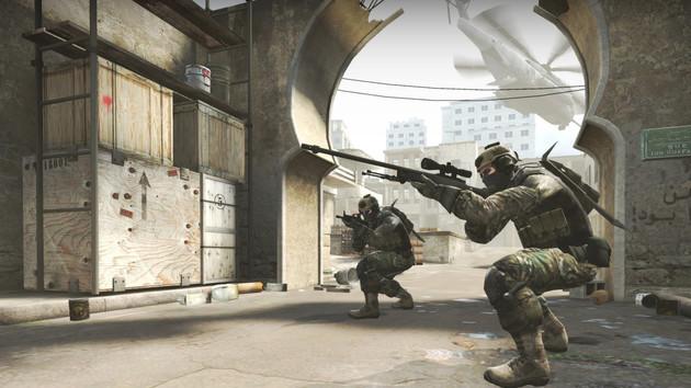 CS:GO Free Edition: Ego-Shooter als Gratisversion ohne Mehrspielermodus