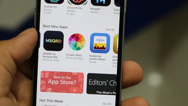 DSGVO: Apple verschärft für Apps die Datenschutzbestimmungen