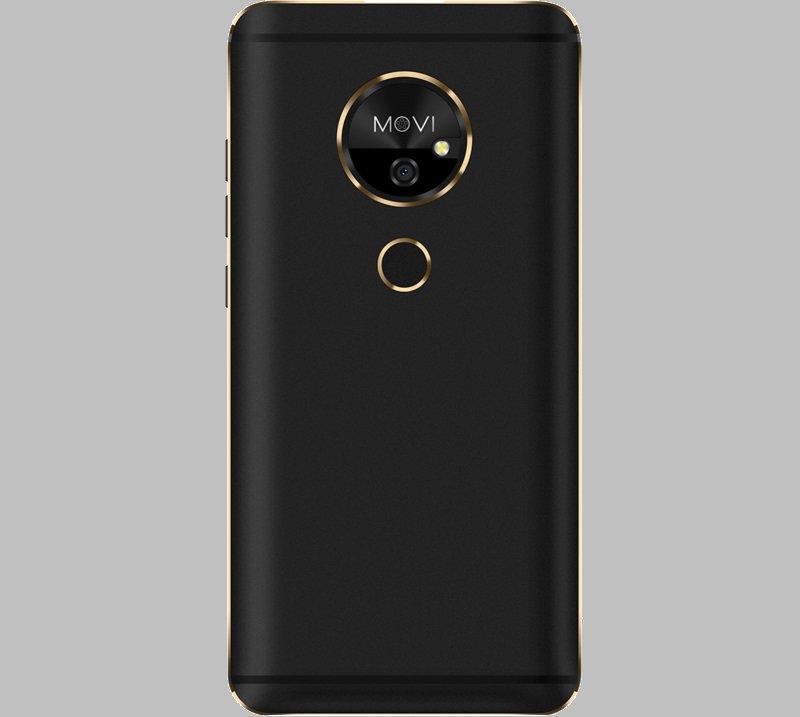 MOVI Projector Smartphone