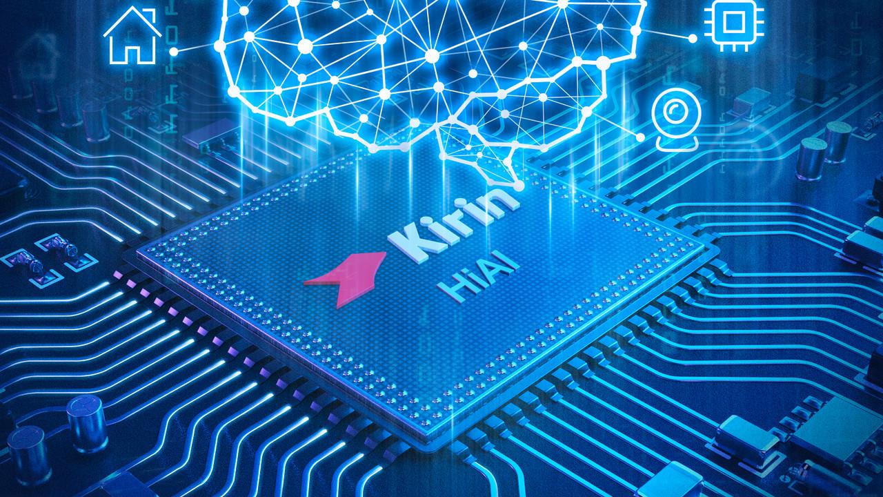 Kirin 980: Huawei stellt erstes 7-nm-SoC mit Dual-NPU vor
