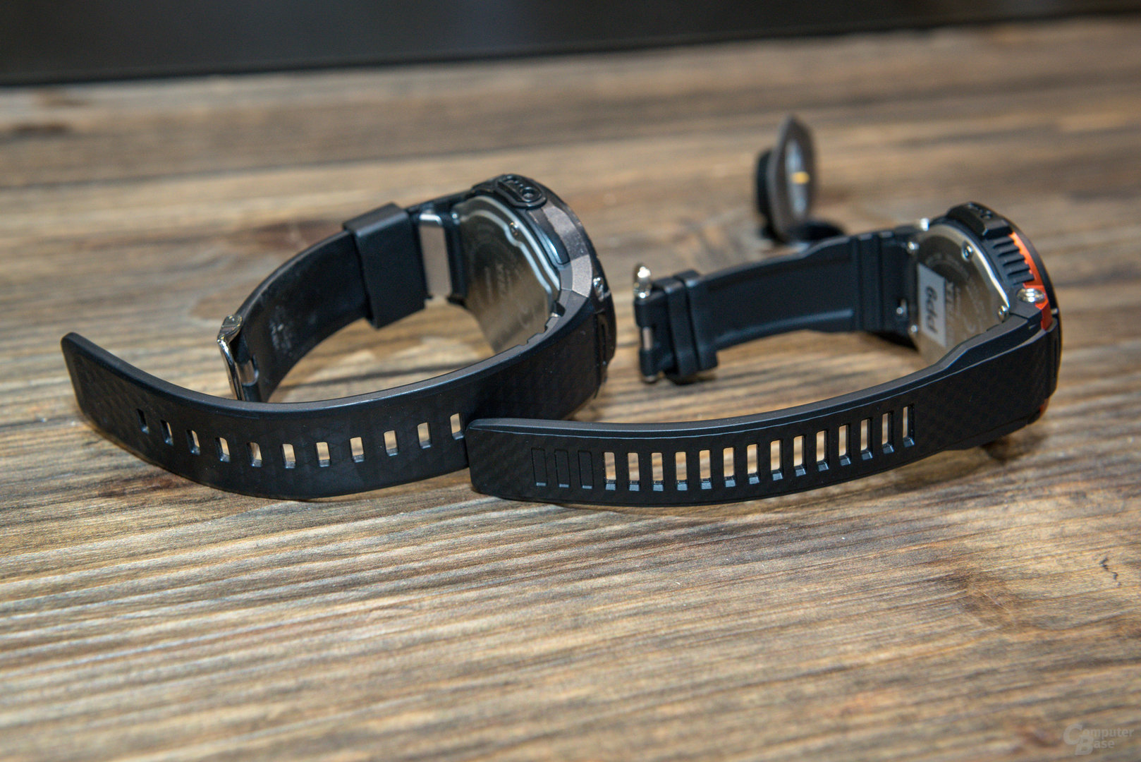 Casio Pro Trek Smart WSD-F30: Neues Armband