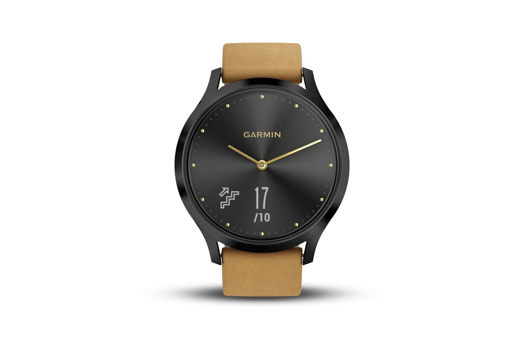 Garmin vívomove HR Khaki