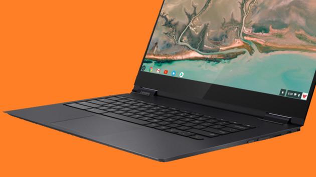 Neue Chromebooks: Dell und Lenovo in der Oberklasse mit Core-i-CPU