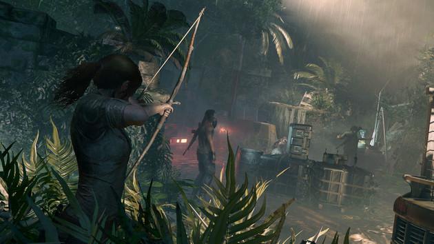 Shadow of the Tomb Raider: Square Enix nennt Systemanforderungen