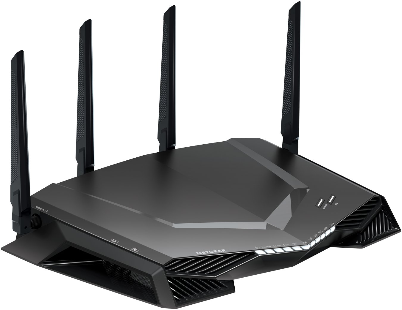 nighthawk pro gaming xr700 netgear router mit 10 gbit lan. Black Bedroom Furniture Sets. Home Design Ideas
