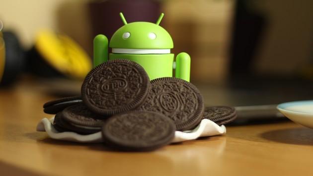 Android-Verteilung: Nougat bleibt standhaft vor Oreo, Pie noch außen vor
