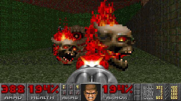 Doom 2: Letztes Secret nach 24 Jahren aufgedeckt
