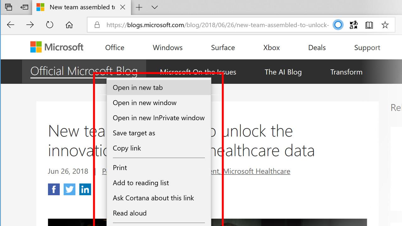 October 2018 Update: Windows 10 Redstone 5 erscheint nächsten Monat