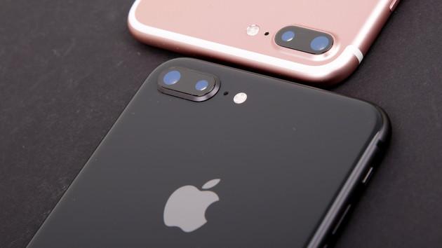 Apple-Austauschprogramm: Probleme mit dem Logic Board des iPhone 8