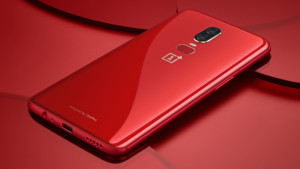 OnePlus 6: Android 9 Pie in finaler OxygenOS-Version verfügbar