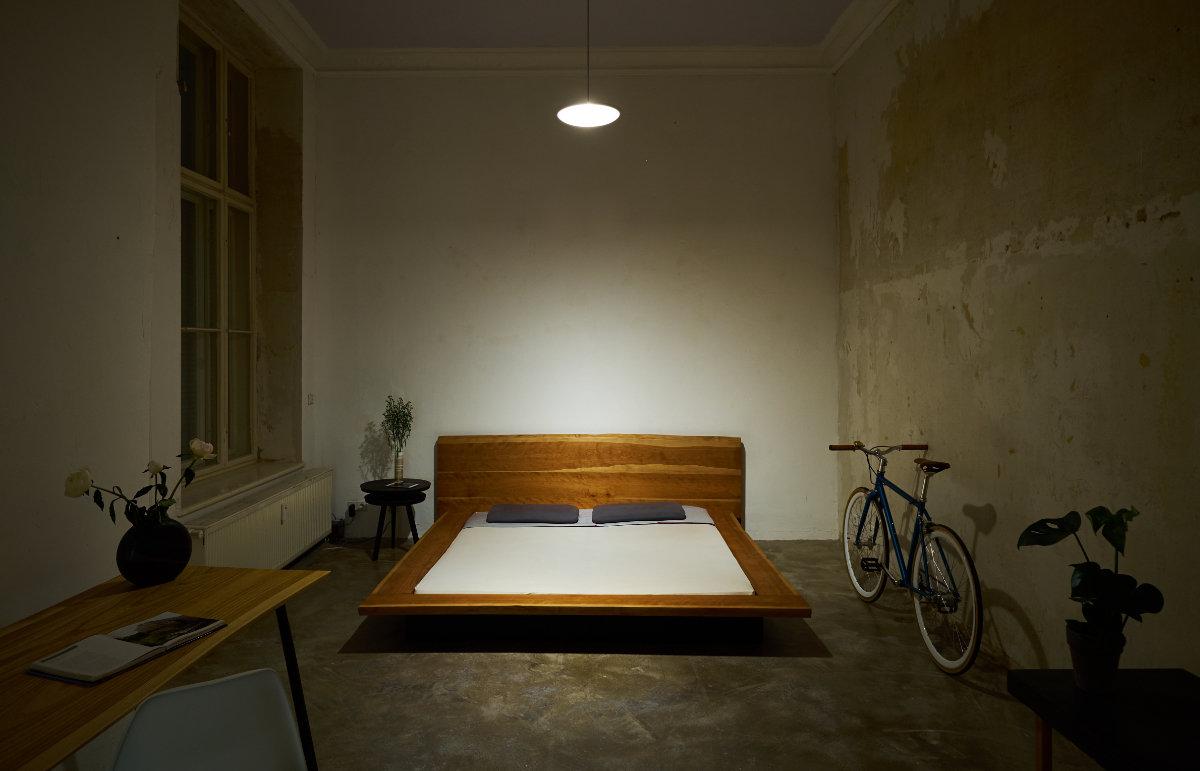 Model F – Directional Light Cool Direct Light