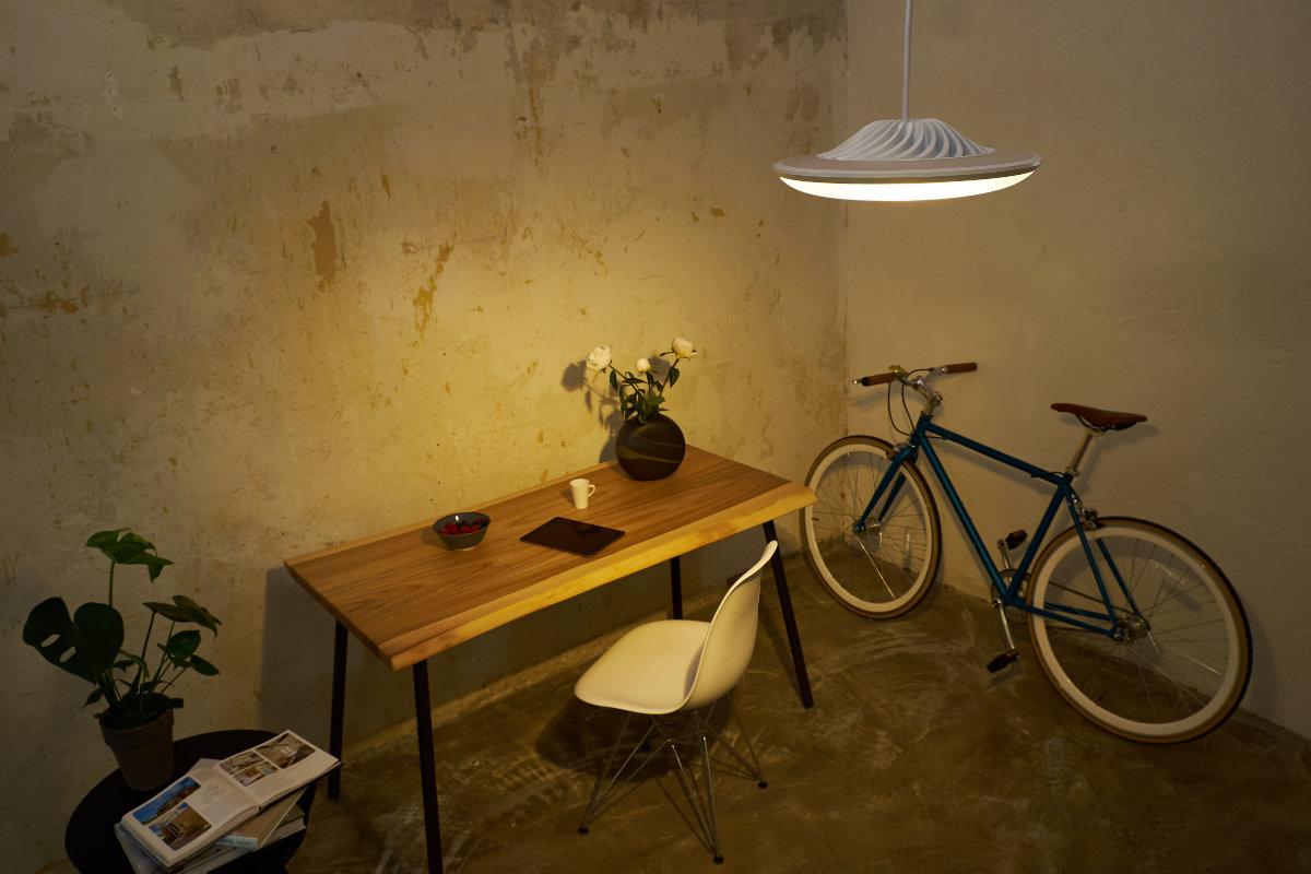 Model F – Direct Light Workspace