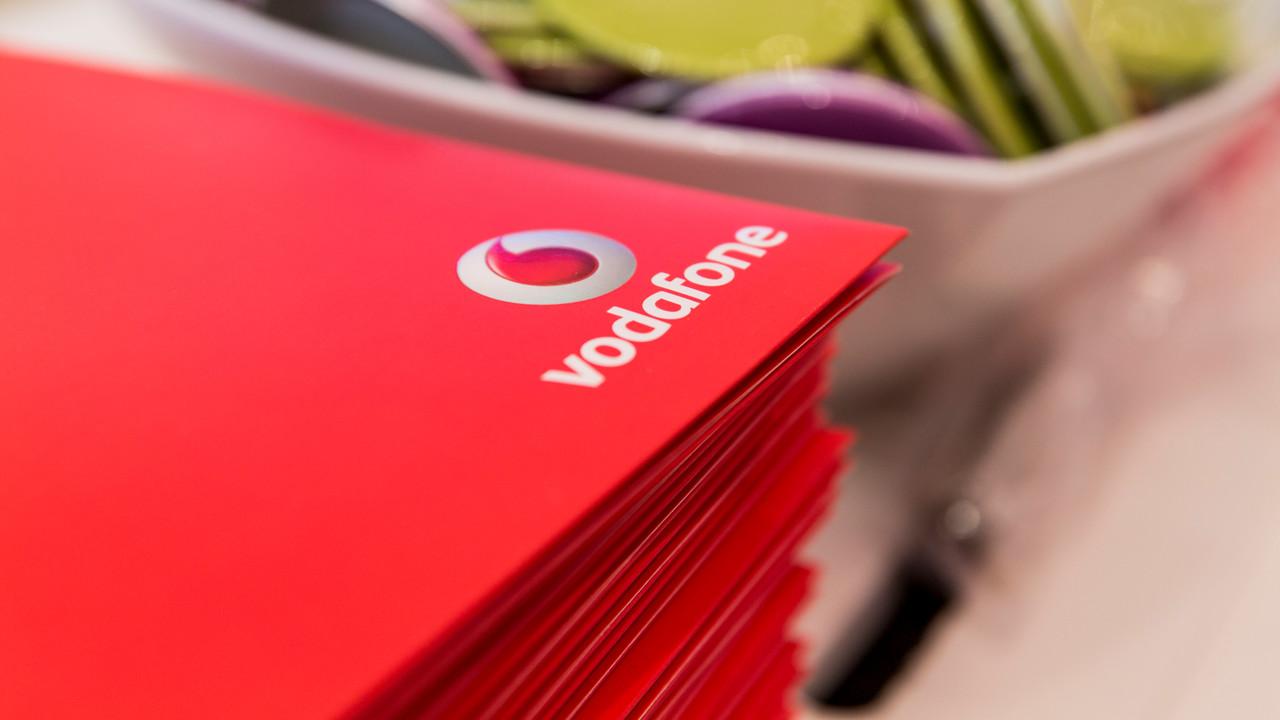 Vodafone: Höheres Datenvolumen für Prepaid-Tarife