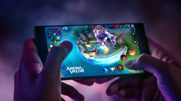 Razer Phone 2: Das Gaming-Smartphone wird neu aufgelegt
