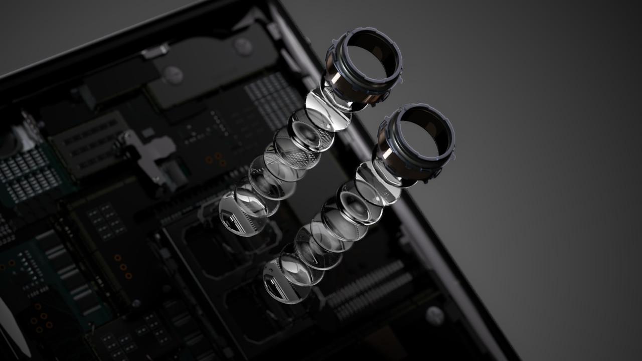 Xperia XZ2 Premium im Test: Sonys erste Dual-Kamera ist doch kein ISO-Wunder