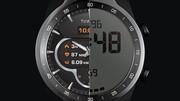 Mobvoi TicWatch Pro im Test: Smartwatch mit Zwei-Schicht-Display und Pulsaversion