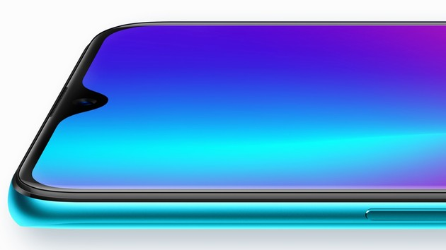 OnePlus 6T: Display-Fingerabdrucksensor und Mini-Notch in Tropfenform