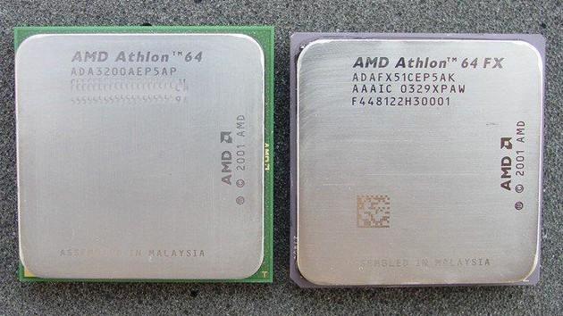 Im Test vor 15 Jahren: Der Athlon 64 lehrte Intel das Fürchten
