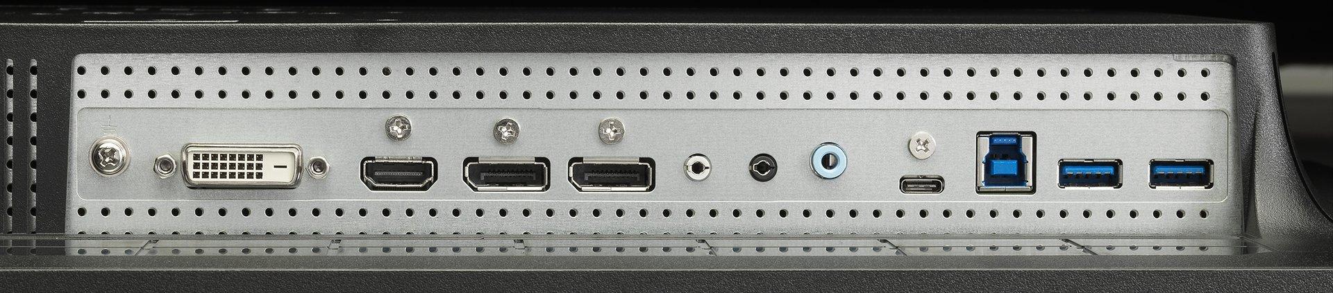 NEC MultiSync EA271Q-BK