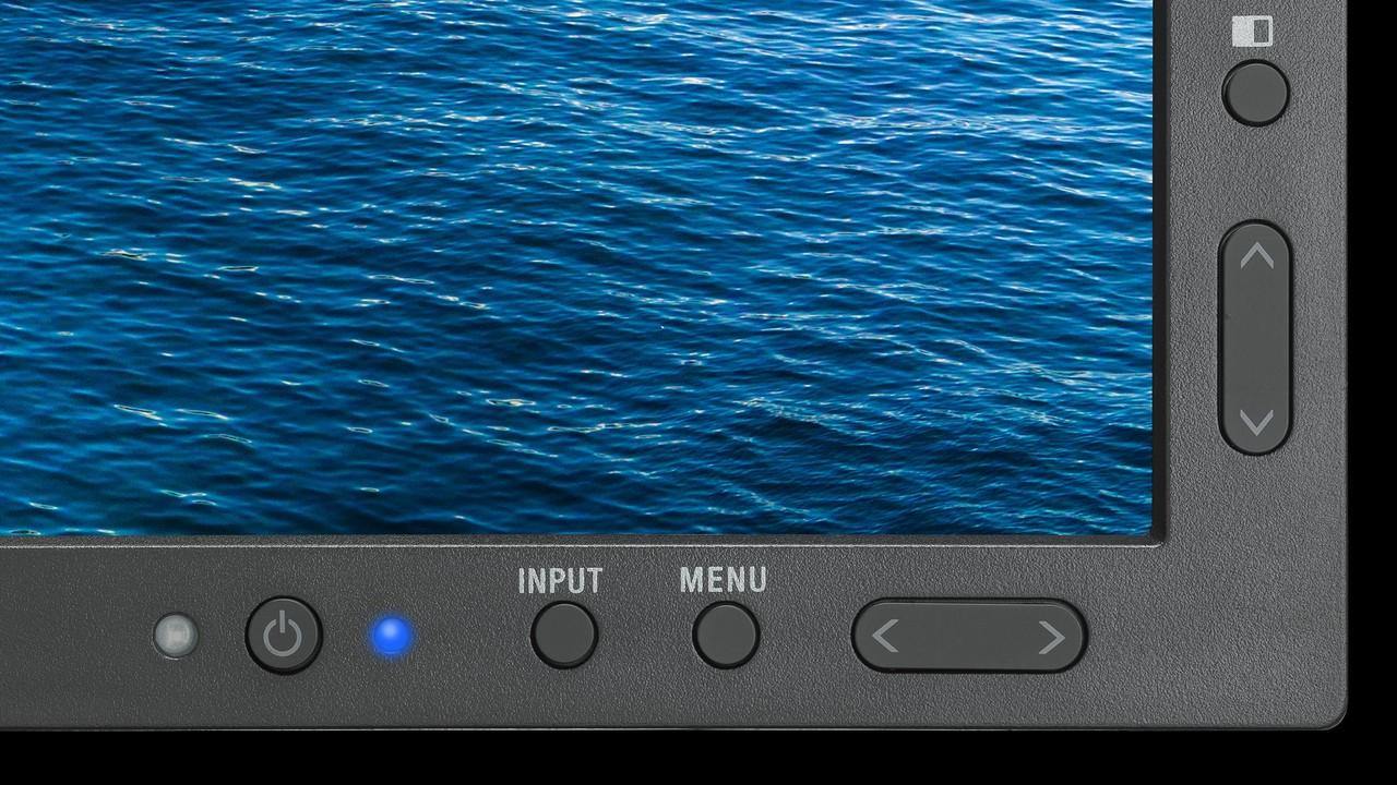 NEC P243W & EA271Q: Neue Profi-Monitore in 16:10 und 16:9