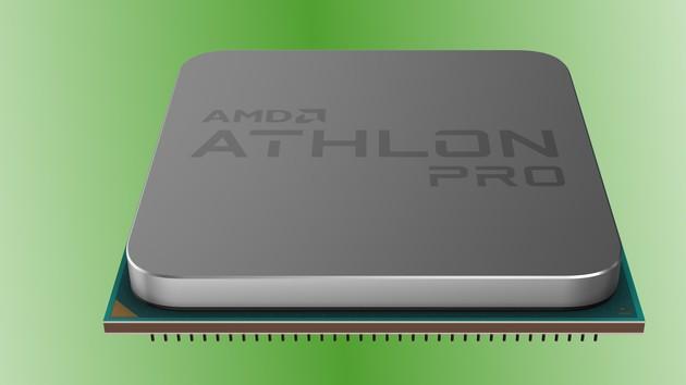 AMD Athlon 200GE: Der erste Athlon mit Zen ist ein Raven Ridge