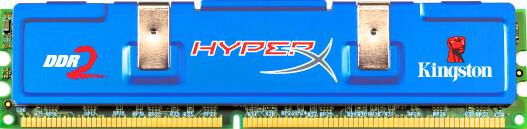 HyperX-DDR2