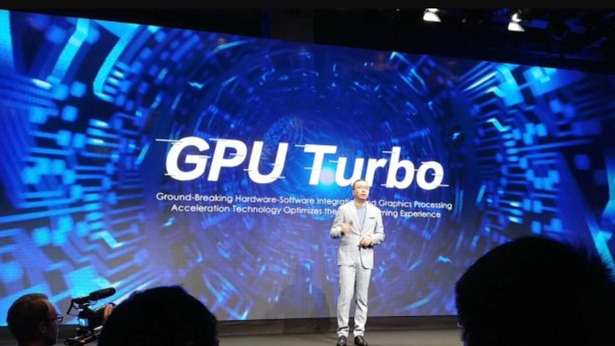 GPU Turbo: Huawei erklärt seinen Gaming-Modus für Smartphones
