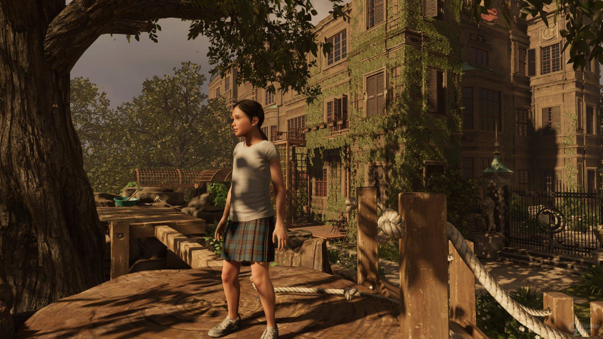Shadow of the Tomb Raider im Technik-Test