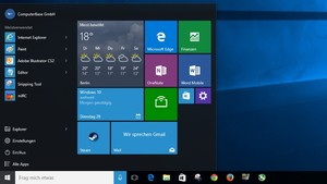 Enterprise & Education: Windows 10 mit Herbst-Update hat 30 Monate Support