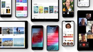iOS 12 im Test: Apple macht iPhones von alt bis neu schneller