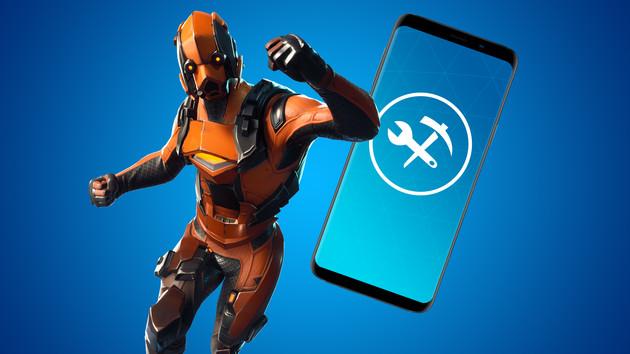 Fortnite: 15 Millionen Android-Spieler nach 3 Wochen