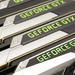 Wochenrückblick: Nvidias Turing-Vorgänger im Generationenvergleich